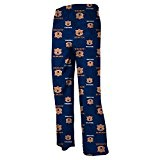 Auburn Tigers Youth Kinder NCAA Logo Pajama Pants