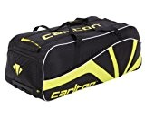 Carlton Wheelie Bag 2012/2013 Badmintontasche