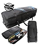 CONCEPT X Kitebag TRAVEL-BEACH PRO Boardbag Travel Beach Pro