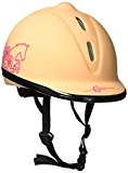 Covalliero Kinder Helm Reithelm Beauty VG1