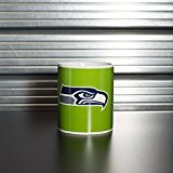 Forever Collectibles NFL Seattle Seahawks Fade Mug