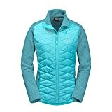 Jack Wolfskin CARIBOU CROSSING TRACK Isolationsjacke Damen