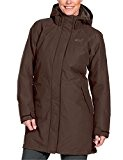 Jack Wolfskin Damen 3-in-1 Mantel Ottawa Coat