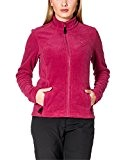 Jack Wolfskin Damen Fleece Jacke Moonrise Jacket