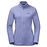 JACK WOLFSKIN Damen Fleecejacke MOONRISE JACKET WOMEN, lavender, S, 1703881-1133002