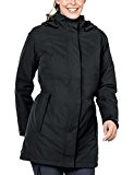 Jack Wolfskin Damen Madison Avenue Coat Mantel