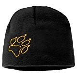Jack Wolfskin Kinder Mütze Kids Fleece Cap