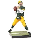 McFarlane NFL Series 29 AARON RODGERS - Green Bay Packers NEU/OVP