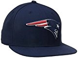 New Era Erwachsene Baseball Cap Mütze NFL On Field New England Patriots 59 Fifty Fitted
