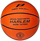 Pro Touch Harlem Basketball