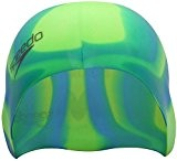 Speedo Badekappe Multi Colour Silicone Cap