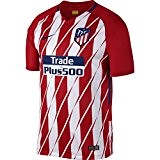 SS Home jersey SPORT RED/WHITE/DEEP ROYAL BLUE 17/18 Atletico Madrid Nike