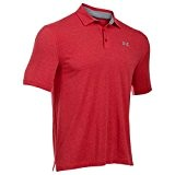 Under Armour Herren Charged Cotton Scramble Polo Kurzarmshirt