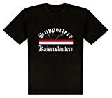 World of Football T-Shirt Supporters-Kaiserslautern
